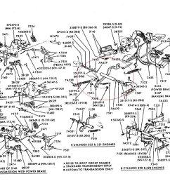 351 cleveland engine diagram [ 1094 x 784 Pixel ]