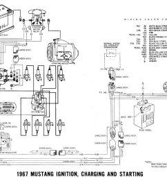 65 mustang radio wiring diagrams [ 1375 x 1083 Pixel ]