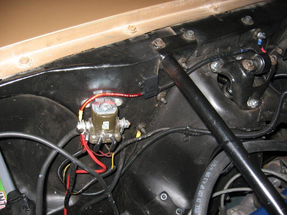 medium resolution of ford choke wiring wiring diagram inside ford 302 choke wiring