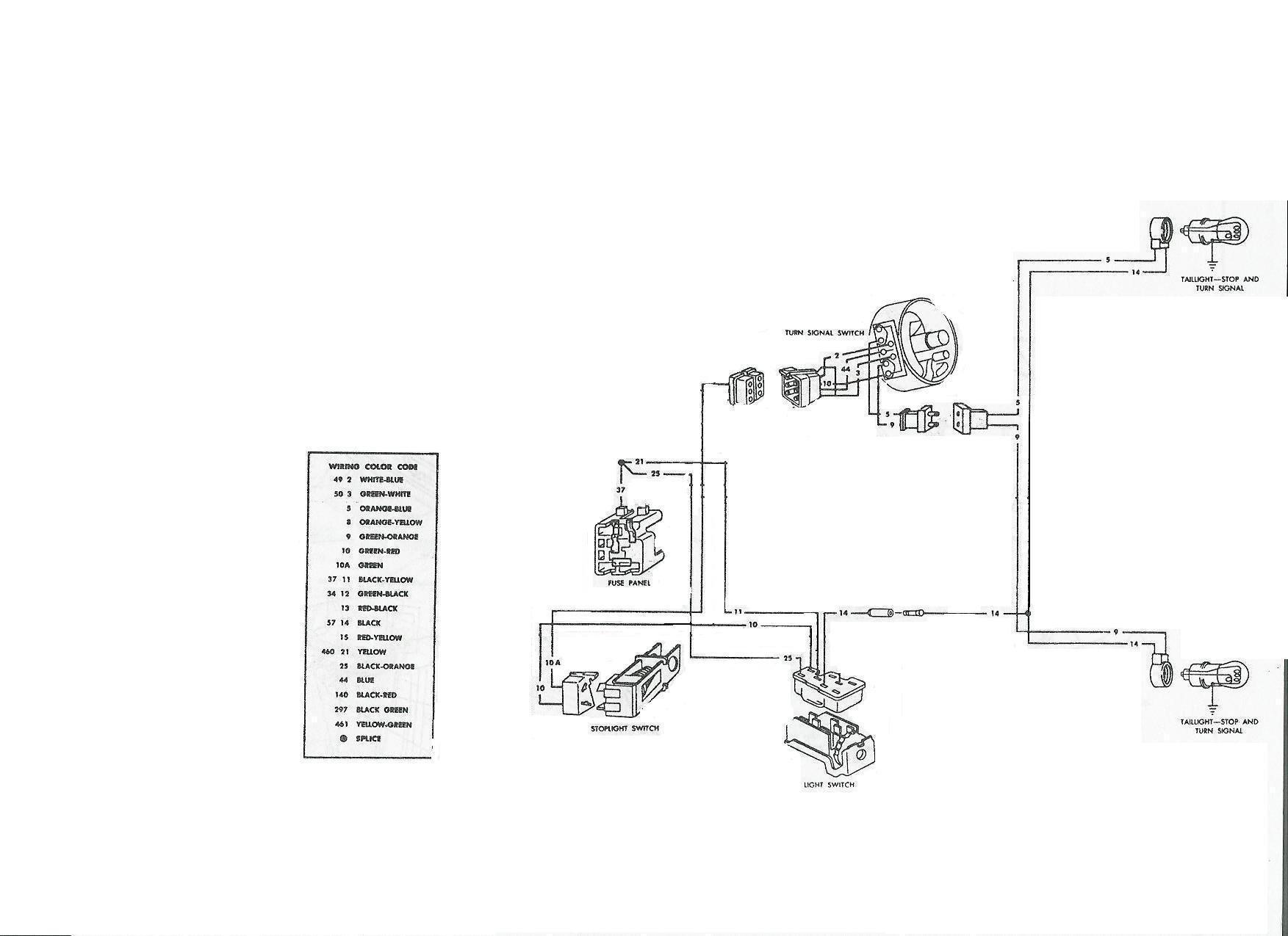 hight resolution of 2003 mustang wiring diagram brakes