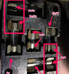 66 mustang fuse box wiring diagram option replace 66 mustang fuse box [ 1512 x 2016 Pixel ]