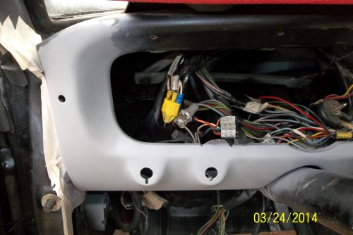 small resolution of 1965 mustang fuse box