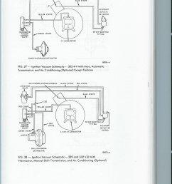 need some vacuum plumbing help vintage mustang forums 1968 mustang 289 vacuum diagram http wwwallfordmustangscom forums [ 1275 x 1753 Pixel ]