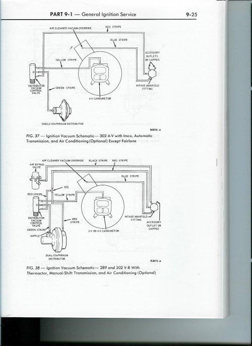 small resolution of need some vacuum plumbing help vintage mustang forums 1968 mustang 289 vacuum diagram http wwwallfordmustangscom forums