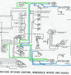 1966 mustang courtesy light wiring diagram [ 1664 x 1024 Pixel ]