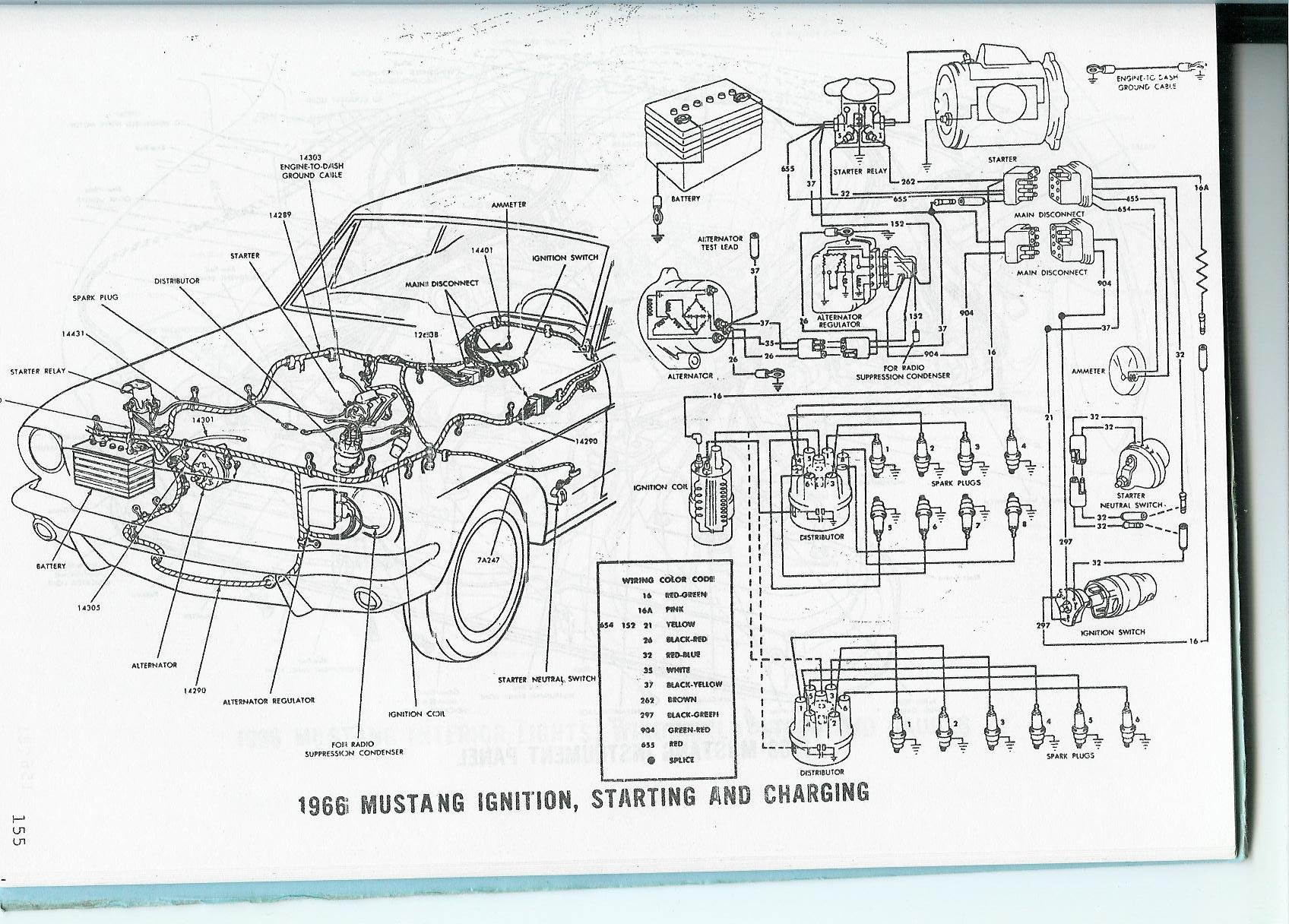 hight resolution of ford ignition switch wiring diagram on ford mustang ignition wiring