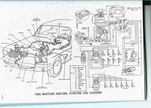 small resolution of ford ignition switch wiring diagram on ford mustang ignition wiring