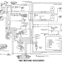Ford Falcon El Radio Wiring Diagram Advance Ballast Fuse Block On A 1965 Mustang Coupe Forum
