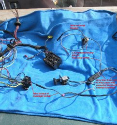 68 mustang wiring harness wiring diagram centre 1968 mustang painless wiring harness 1968 mustang wiring harness [ 2592 x 1944 Pixel ]