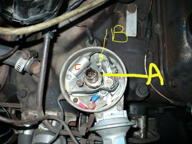 1989 mustang wiring diagram christmas lights coldplay 1966 289 mustang. no spark. juice from coil - ford forum