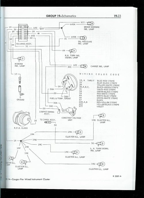 small resolution of 289 wiring diagram wiring library1967 mustang instrument panel wiring pics ford mustang forum rh allfordmustangs com