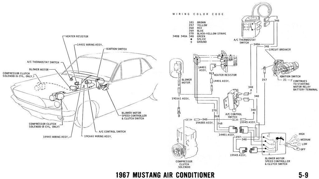 Wiring Diagram For C4 Transmission  C4 Transmission Troubleshooting