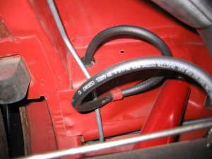 1966 Mustang Brake and Fuel line diagram?  Ford Mustang Forum