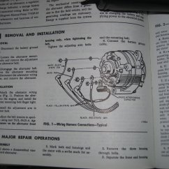 66 Ford Mustang Wiring Diagram S10 Stereo For 1972 F100  The