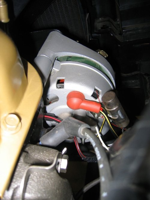 small resolution of ford mustang 289 1966 alternator wiring wiring diagram meta ford mustang 289 1966 alternator wiring