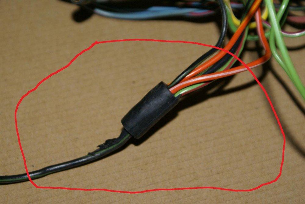medium resolution of 66 mustang lights wiring diagram