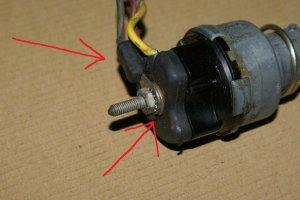 Ignition switch wiring for 1966 Mustang  Ford Mustang Forum