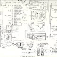 1966 Corvette Turn Signal Wiring Diagram Clarion Head Unit Mustang Accessories Best Library 68 Cougar Switch Third Level Rh 1 19 Jacobwinterstein Com 1967