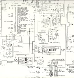 ford turn signal wiring diagram turn signal switch wiring question [ 2253 x 1696 Pixel ]