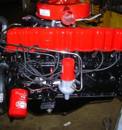 click image for larger version name wade s engine 003 jpg views 9418 size fuel pump 1965 mustang  [ 1600 x 1200 Pixel ]