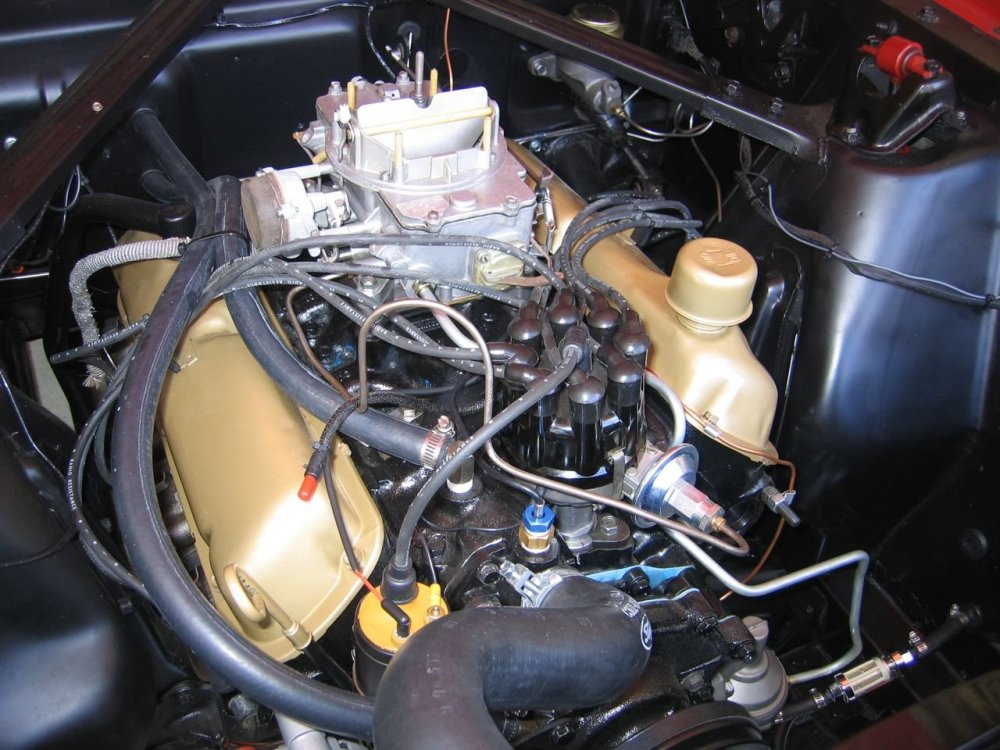 medium resolution of 66 289 engine schematic ford mustang forum rh allfordmustangs com 1969 mustang engine compartment 1973 mustang