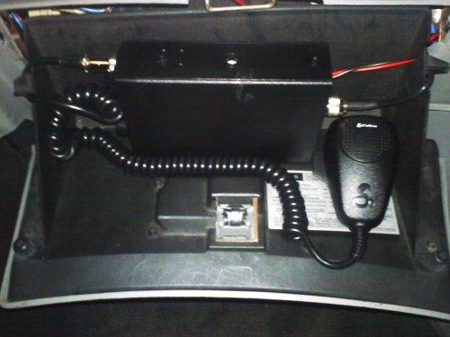 small resolution of 2000 mustang cb radio fuse box touble cb radio mount jpg