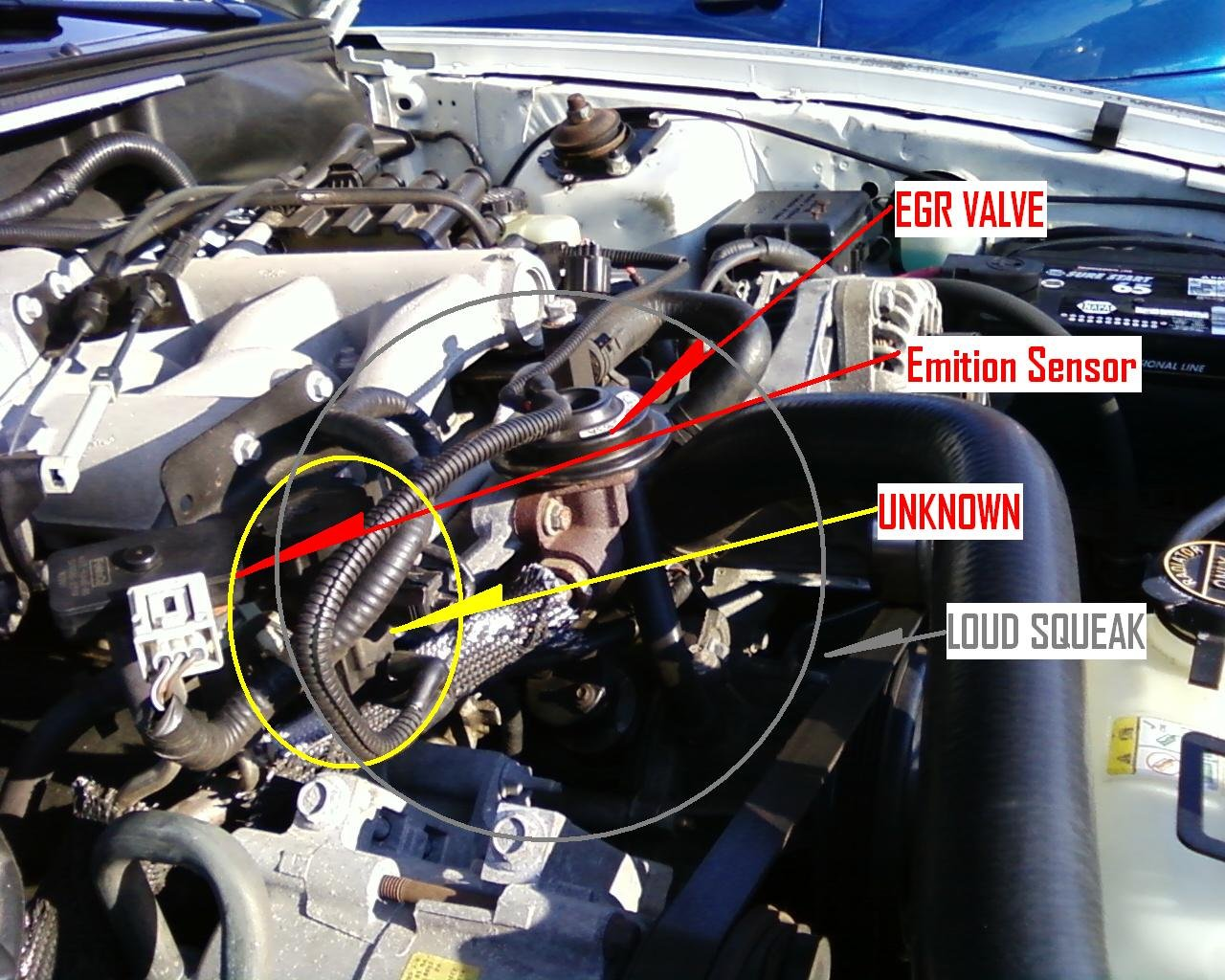 hight resolution of 1998 ford ranger 2 5 engine 1998 ford ranger engine diagram 1998 ford 4 6 engine