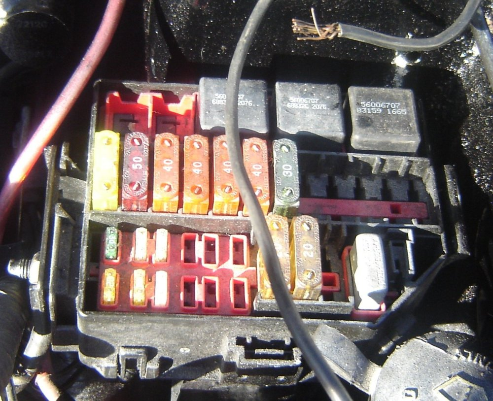 medium resolution of 98 mustang fuse box wiring diagram article review mix 94 ford mustang fuse box wiring libraryclick