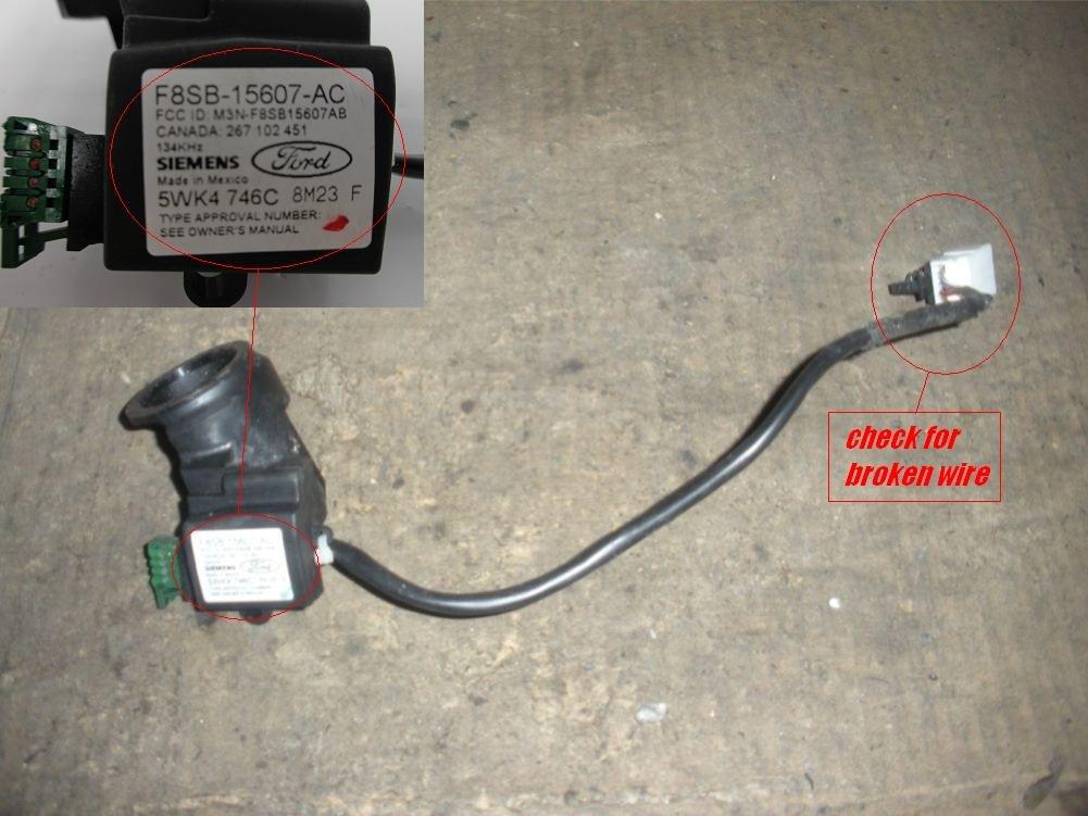 Engine Control 1999 Ford Ranger Wiring Diagram 1999 Ford Ranger