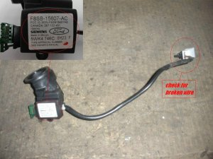 1999 mustang v6 pats problem  Ford Mustang Forum