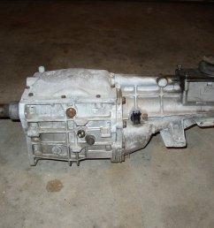 90 ford 5 0 engine auto transmission diagram [ 1984 x 1488 Pixel ]