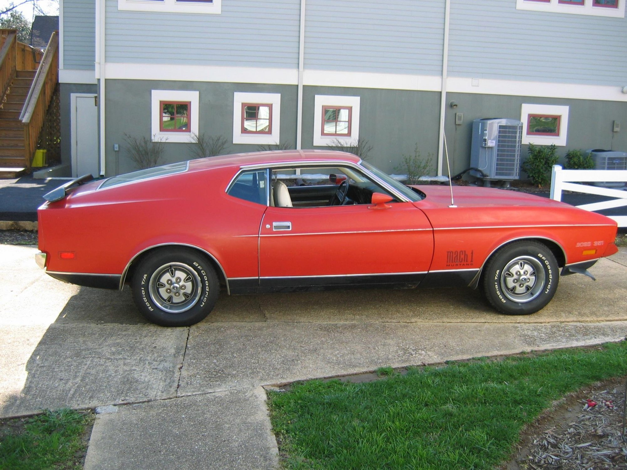 hight resolution of click image for larger version name imported photos 00005 jpg views 1973 mustang