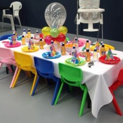 table and chair hire kids outdoor lounge tables chairs linen geelong melbourne all for party