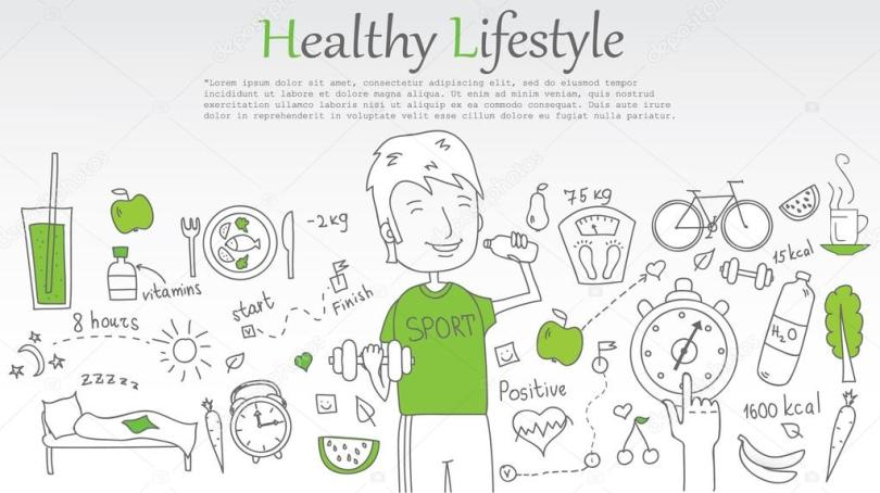 Lifestyle Ad banner Template
