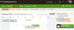 vacation calendar templates