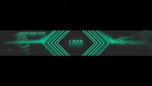 YouTube Channel Art 2560x1440