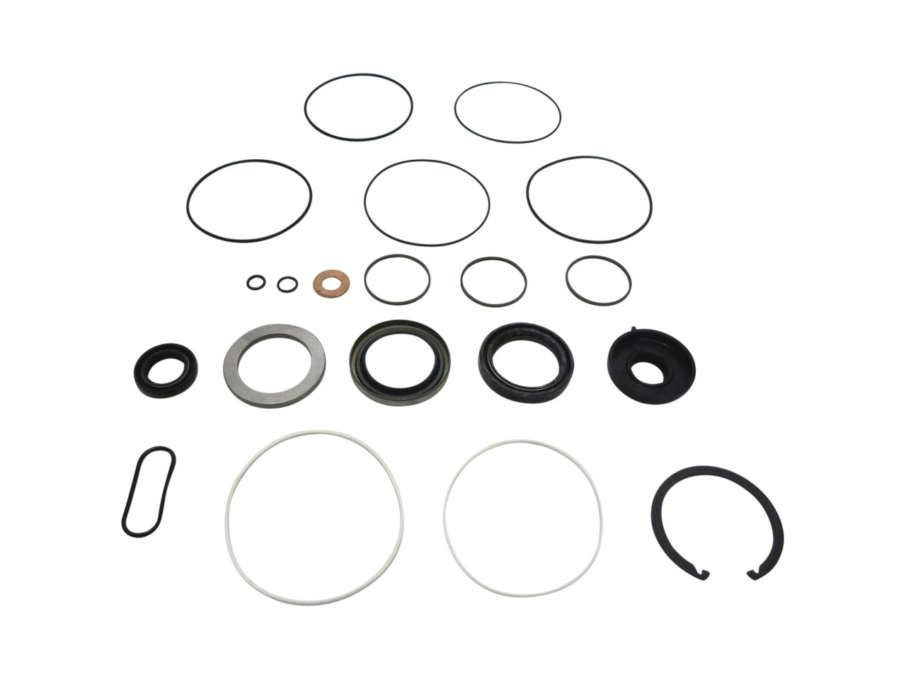 Power Steering Box Seal Kit for GQ Y60 Nissan Patrol 1988-1993