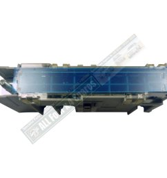 fuse fusible link suitable for hilux 2005 2008 kun ggn tgn 4wd and 2wd [ 1280 x 960 Pixel ]