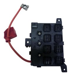 fuse box assembly suitable for range rover p38 v8 1995 1998 new genuine amr6405  [ 1280 x 960 Pixel ]