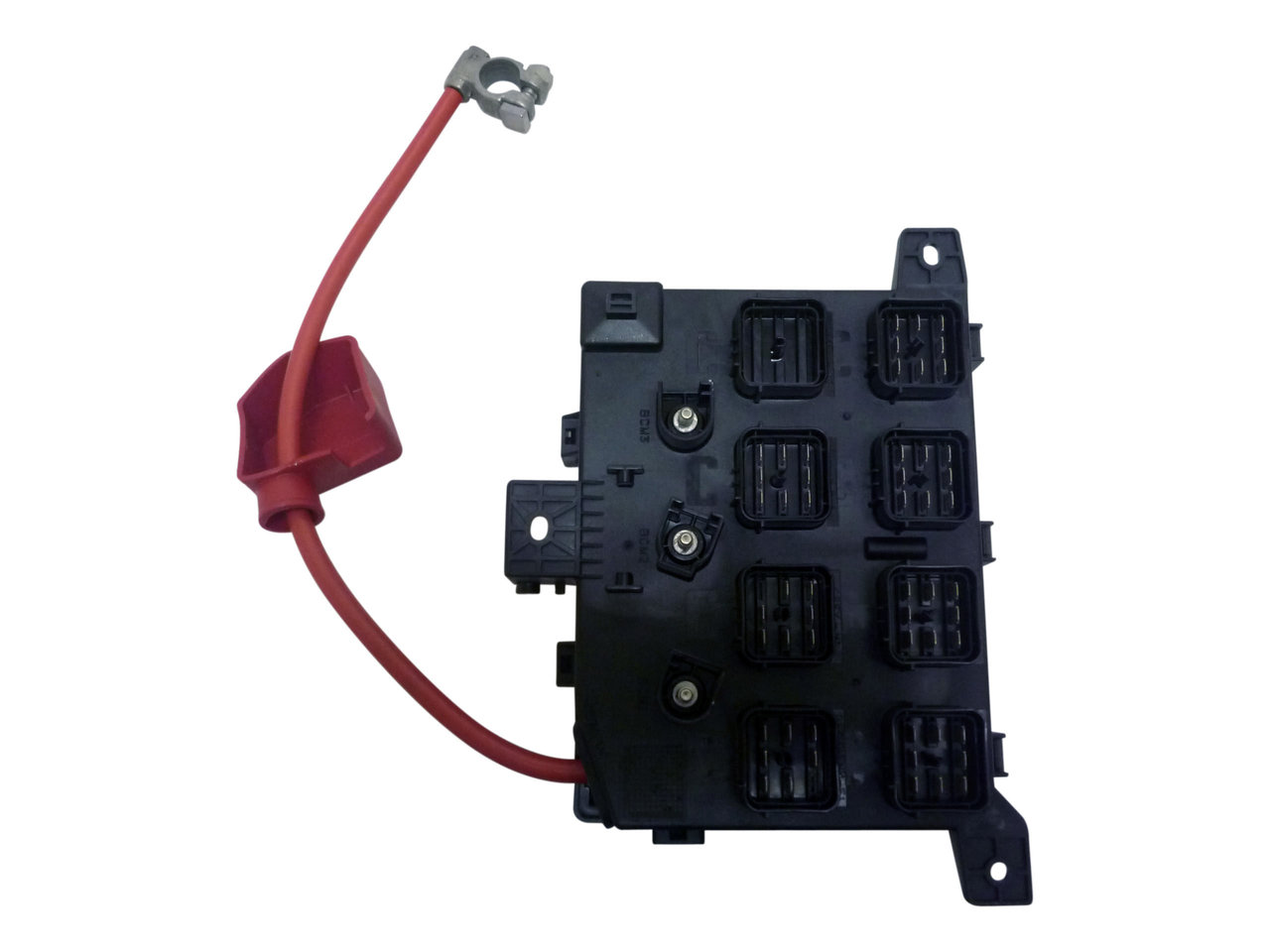 hight resolution of  fuse box assembly suitable for range rover p38 v8 1995 1998 new genuine amr6405