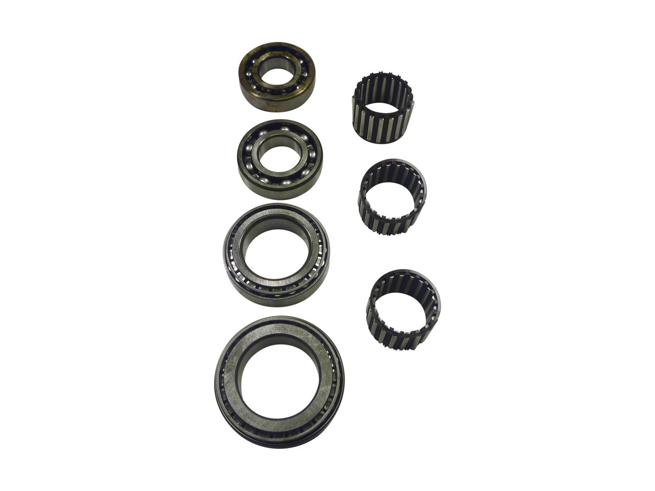 Transfer Case Repair Kit suitable for Land Rover Range