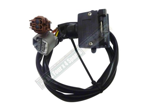 small resolution of isuzu trailer wiring harness wiring diagram sample isuzu rodeo trailer wiring harness