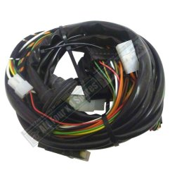milford towbar wiring harness suitable for toyota landcruiser 200 series 2009 on [ 1280 x 960 Pixel ]