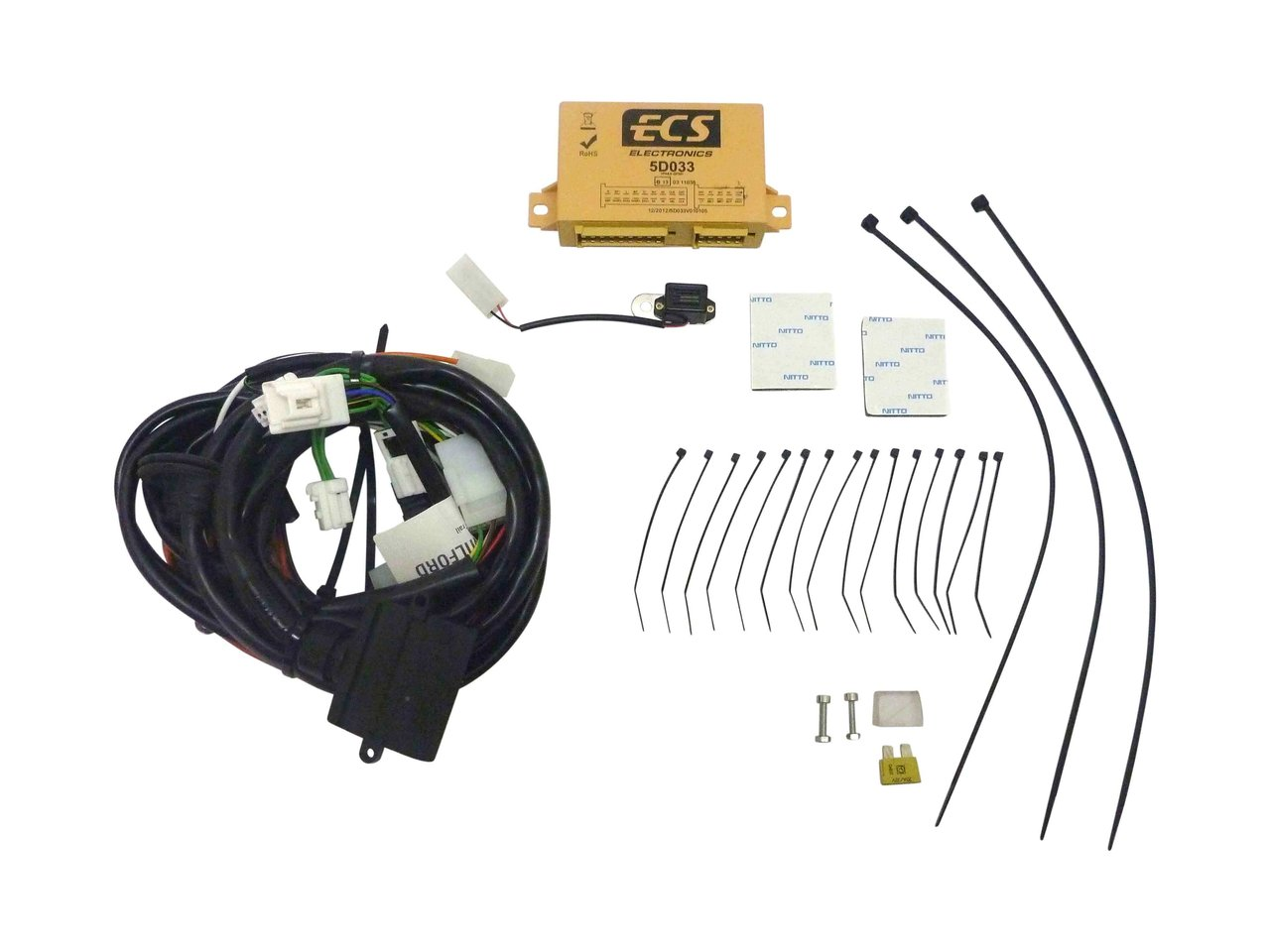 nissan x trail towbar wiring diagram wire for trailer milford harness 2007 on