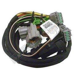 milford towbar wiring harness nissan navara d22 d40 2005 on nissan navara trailer wiring harness nissan navara towbar wiring harness [ 1280 x 960 Pixel ]