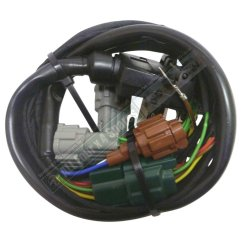 Nissan Navara Towbar Wiring Diagram For Warn Winches M8000 Milford Harness D22 And D40 2005 On