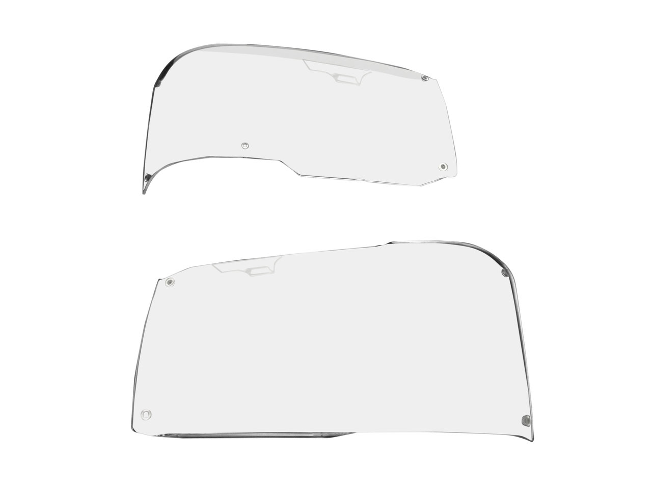Head Light Protector Pair suitable for Land Rover