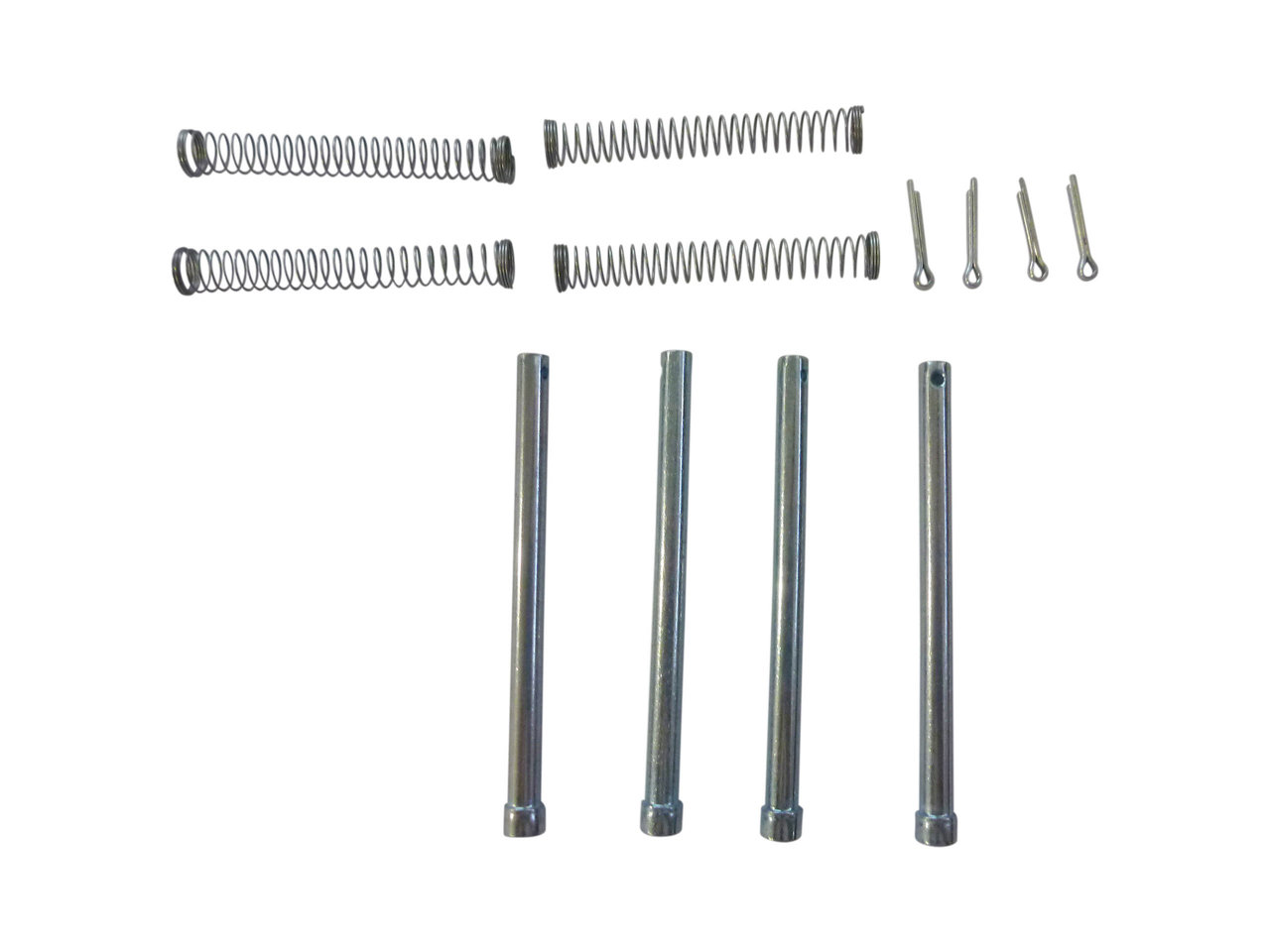Disc Brake Pad Spring Kit For Discovery Defender Range