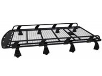 Ironman 4x4 Roof Rack Cage, IRRCAGE18