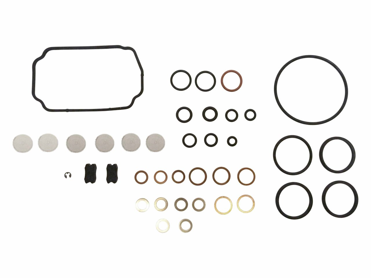 Injector Pump Seal Kit Suitable For Landcruiser 90 07